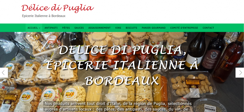 Épicerie fine Italienne 9