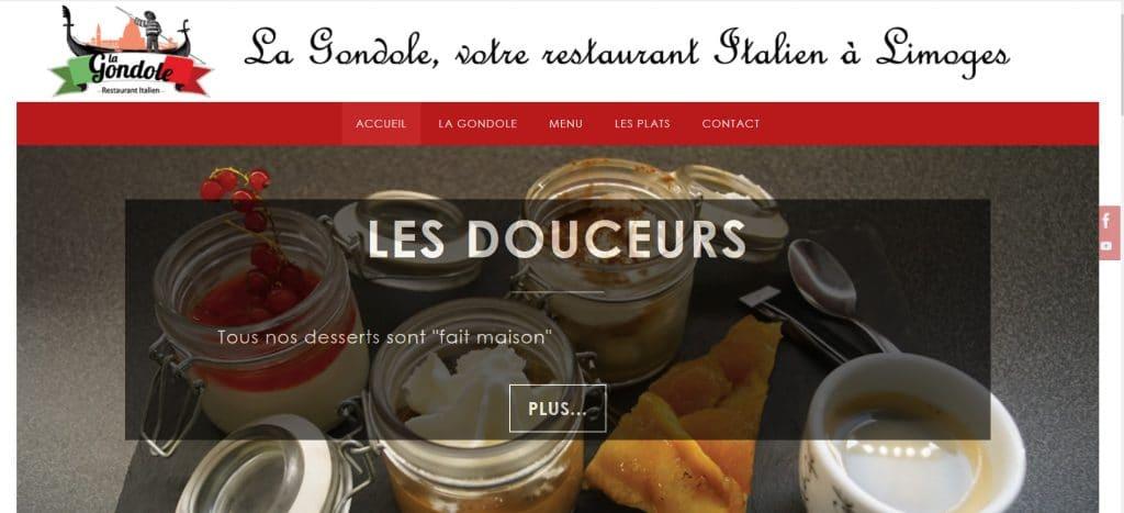 Formateurs-et-createurs-wordpress-restaurant-italien-limoges