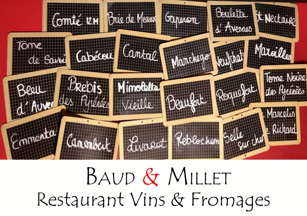 Restaurant célèbre de Bordeaux 3