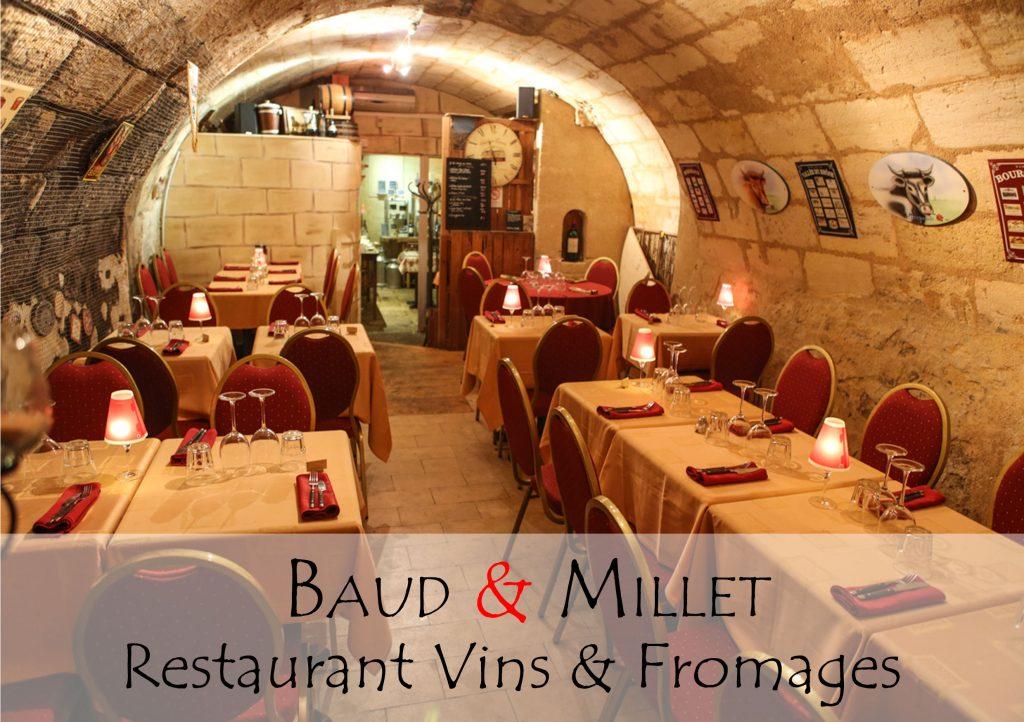 Restaurant célèbre de Bordeaux 1