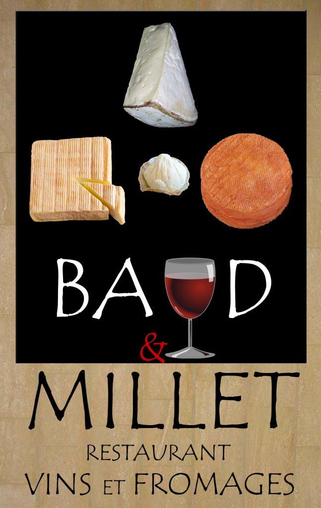 carte-visite-Baud et Millet