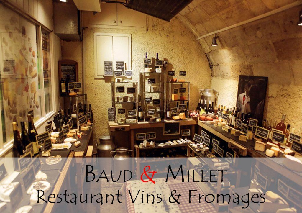 Restaurant célèbre de Bordeaux 2