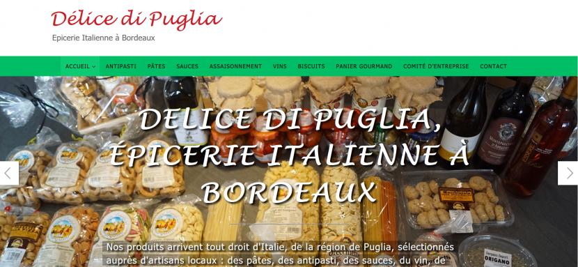 Épicerie fine Italienne 8